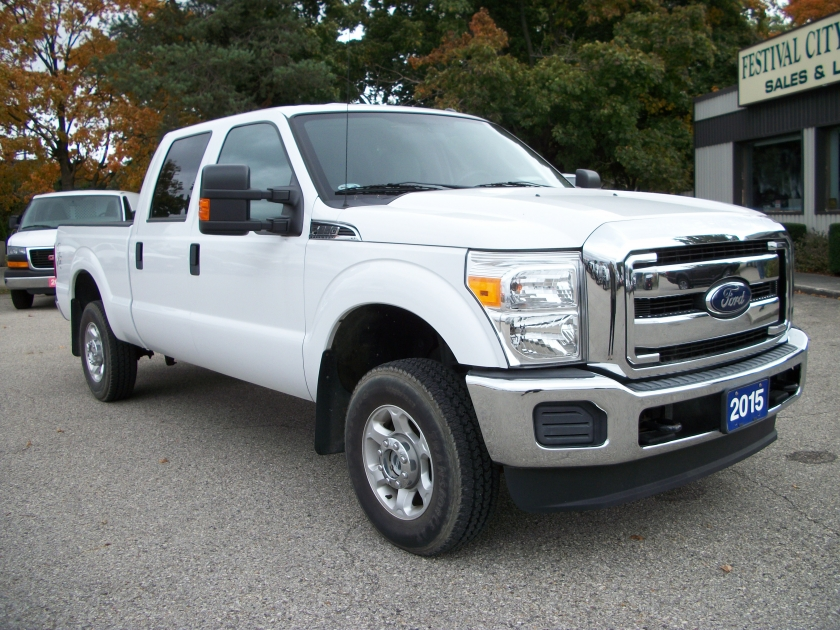 The Ford F 250 Is One Of Canada S Most Capable Pickup Trucks Meeting Needs Both Commercial Customers And Personal Use Great For Hauling